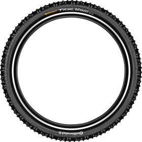 "Continental Trail King 2.2 Tyre Sport 29"", wire bead Skin, black/black"